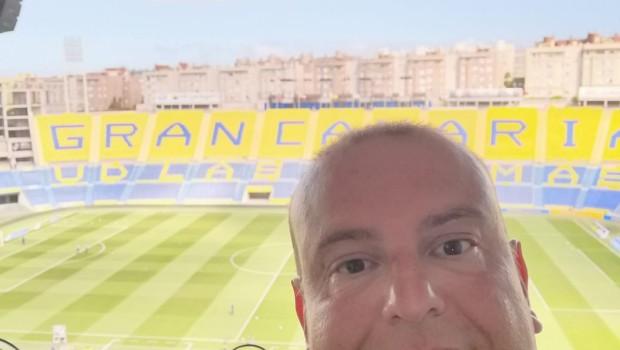 Fran Estadio GC