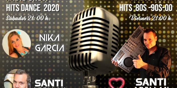 BANNER SANTI ABELLAN - TAMARAN FM